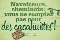 Saint-Valentrain : vous ne comptez pas pour des cacahuètes !
