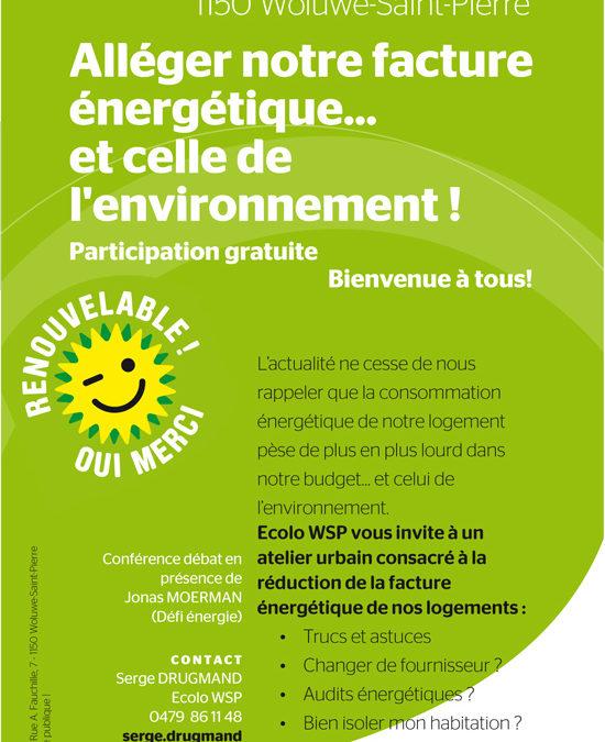 Réduction de sa facture énergétique : conseils pratiques
