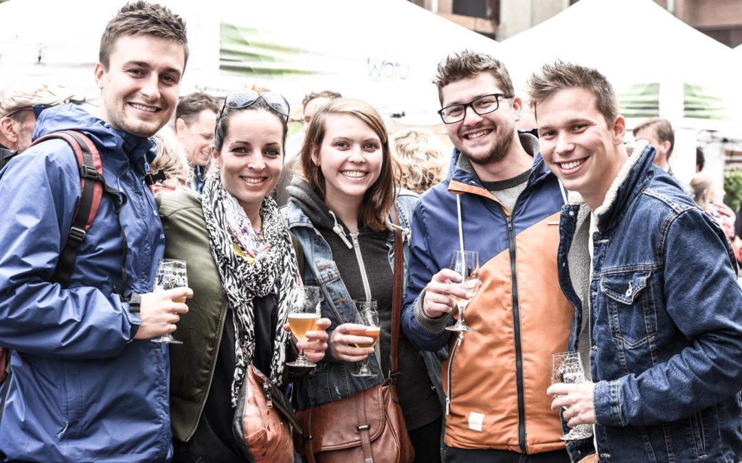 Un 2ème festival de la bière… encore plus engagé ?