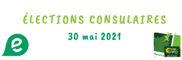 Français·e·s résidant en Belgique, votez aux élections consulaires !