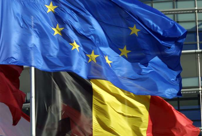 Ce 09 mai, célébrons la journée de l'Europe
